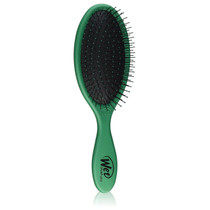 Wet Brush Pro  Detangle Hair Brush, Metallic Green #B830WM-GR