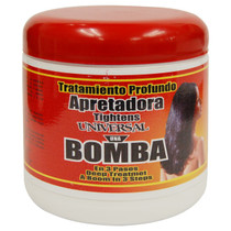 Una Bomba Deep Hair Treatment 16 oz