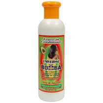 Una Bomba Leave-In Conditioner with Avocado Cream 8 oz