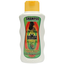 Una Bomba Shampoo with Avocado Cream 16 oz