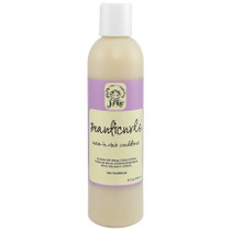 Curl Junkie Beauticurls Leave-In Hair Conditioner 8 oz