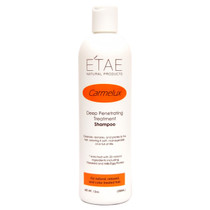 E'TAE Carmelux Deep Treatment Shampoo 12 oz