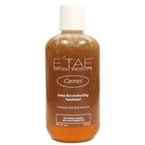 E'TAE Carmel Deep Reconstructing Treatment 8 oz