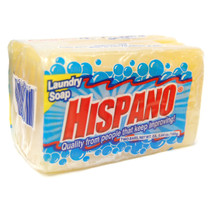 Hispano Laundry Soap Square