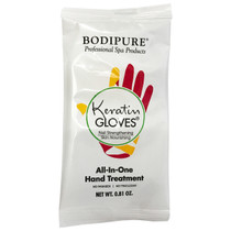 Bodipure Keratin Gloves All-In-One Hand Treatment 0.81 oz
