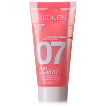 Redken Duo Shield 07 Color Protecting Gel Cream for Unisex 5 oz