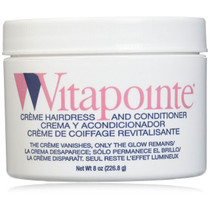 Vitapointe Creme Hairdress & Conditioner 8 oz