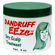 Dandruff EEze Dry Scalp Treatment 4 oz