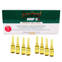 Ecrinal ANP2+ Anti-Hair Loss Intensive Care Ampoules, 8 Count
