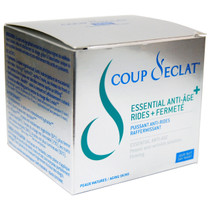 Coup D'Eclat Essential Anti Age Facial Cream 1.66 oz