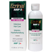 Ecrinal ANP 2 Plus Shampoo for Women, 6.7 oz