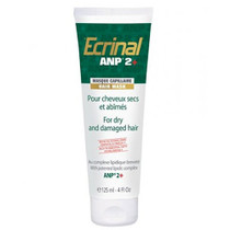 Ecrinal ANP 2 Plus Hair Mask for Dry and Damaged Hair, 4 oz