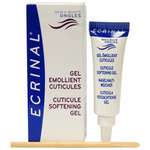 Ecrinal Cuticle Softening Gel 0.34 oz