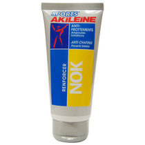 Akileine Sports NOK Anti-Chafing Cream 2.5 oz