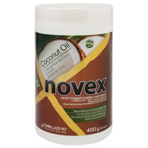 Novex Coconut Oil Deep Conditioning Hair Mask 14.1 oz