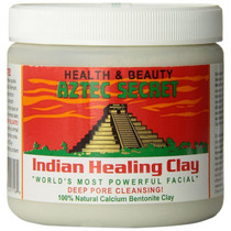 Aztec Secret Indian Healing Clay, 1 lb