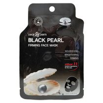 Dear Derm Black Pearl Firming Face Mask