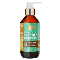 Arganatural Gold Pro Repair Castor Oil Conditioner 16 oz