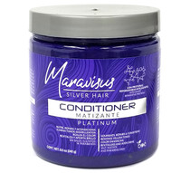 Maravisus Silver Hair Conditioner 8.5 oz