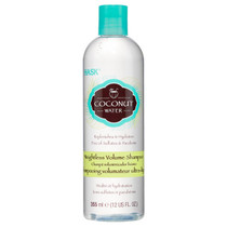 Hask Coconut Water Weightless Volume Shampoo 12 oz