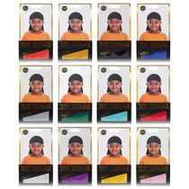 Silky Durag for Kids (PICK YOUR COLOR)