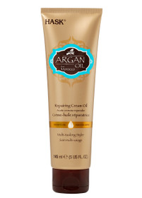 Argan Oil Repairing Cream Oil