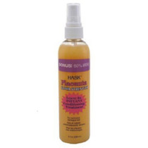 Hask Placenta Super Strength Leave-In Conditioning Treatment 8 oz