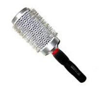 Lado Pro Ceramic Ionic Hot Curling Brush 3 Inch 3055