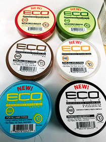 ECO Styling Gel Travel Size 3oz - Pack of 6