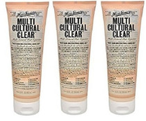 Miss Jessie's Multicultural Clear 8.5 OZ (3 Pack)