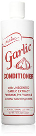 Nutrine Garlic Conditioner Unscented 16 Oz