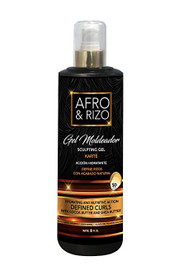 Afro & Rizo Sculpting Gel 8oz