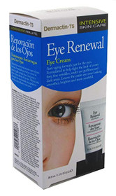 Dermactin-Ts Eye Renewal Cream 1.3 oz.