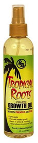 BB Tropical Roots Growth Oil 8 oz