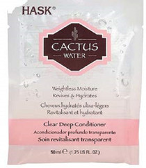 Hask Cactus Water Deep Conditioner 1.75 oz