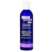One 'N Only Shiny Silver Ultra Conditioning Shampoo 12oz