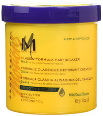 Motions Classic Formula Hair Relaxer Mild, 15 Ounce