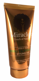 Miracle 9 Hold It Tight Honey and Avocado Styling Gel 6 oz/150 ml