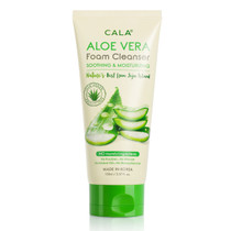 CALA ALOE VERA Foam Cleanser 150 ml/ 5.07 fl. oz.
