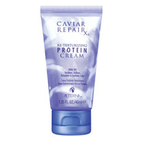 Alterna Caviar Repair RX Re-Texturizing Protein Cream, 1.35 fl. oz/ 40 ml