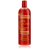 Creme of Nature Professional Argan Oil Moisture and Shine Shampoo 20 oz