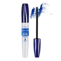 Absolute Poppy & Ivy Water Resistant Mascara (COLOR TOPCOAT BLUE)