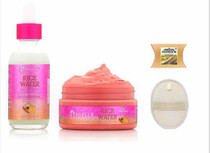 MIELLE Rice Water Collection Split End Therapy & Dual Purpose Clay Masque