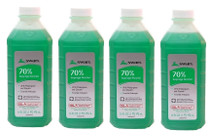 Swan Isoprophyl Alcohol 70% Wintergreen 16 oz( Pack of 4)