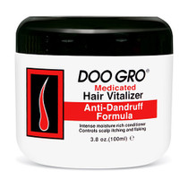 Doo Gro Anti Dandruff Hair Vitalizer 3.8 oz