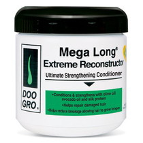 Doo Gro Mega Long Extreme Reconstructor Ultimate Strengthening Conditioner 16 oz