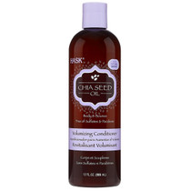 Hask Chia Seed Oil Volumizing Conditioner 12 oz