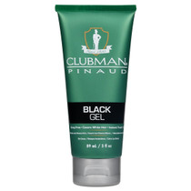 Clubman Temporary Black Gel 3 oz