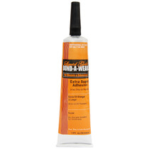Liquid Gold Bond A Weav Extra Super Adhesive Tube 1 oz