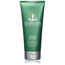 Clubman Shave Lather 6 oz